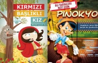 Büyükşehir'den kültür şöleni!