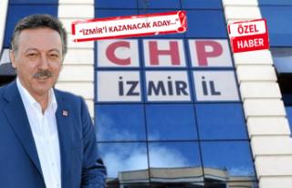 İzmir Milletvekili Tacettin Bayır, CHP İzmir'deki...