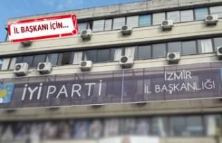 İYİ Parti İzmir'e heyet gönderiyor