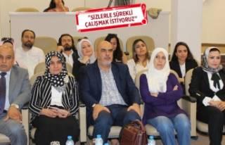 İzmir'de iş kadınları zirvesi