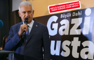 """İzmir'in yeri 34 İstanbul'dur!"""