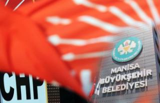 Manisa'da belediye başkanlıklarına CHP'den...