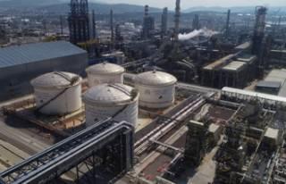 Star Rafinerisi, Türkiye'nin ilk özel endüstri...