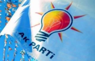 AK Parti'de yerel seçimler aday adaylığı...