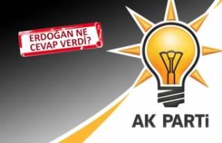 AK Parti'den İzmir Büyükşehir için o isim...