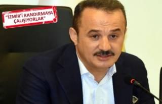 AK Partili Şengül'den CHP'ye sert 'Sayıştay...