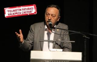 Bayır'dan Erdoğan'a ' özelleştirme'...