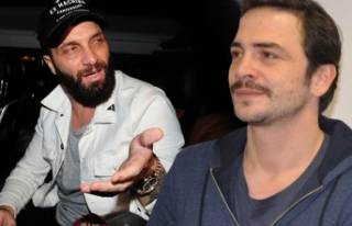 Berkay'dan Ahmet Kural açıklaması