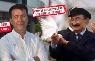 DSP Genel Başkan Yardımcısı Karakülçe'den...