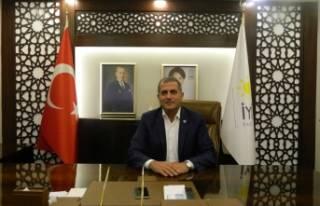 İYİ Parti İl Başkanı Kırkpınar: İddialı adaylarımız...