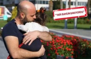 İzmir'de 2 yaşındaki öğrenciye darp iddiası!