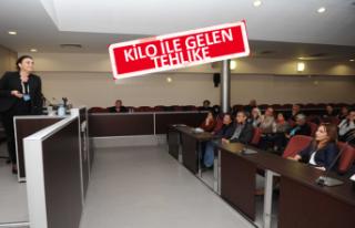Karşıyaka Belediyesi : Obezite kader değil