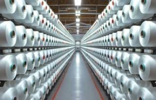 Tekstil ihracatında Ekim'de Cumhuriyet tarihi...