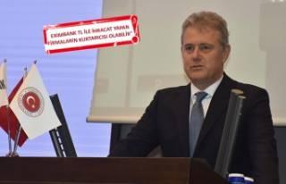 Eximbank'tan İzmir ihracatının yüzde 30'una...