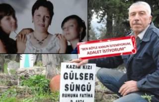 İzmir'de annesini öldüren iki kız kardeş...