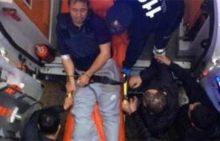 Rize Emniyet Müdürü'nü şehit eden saldırgan:...