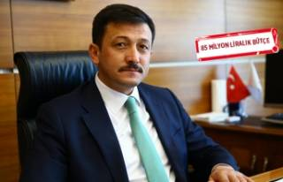 AK Partili Dağ'dan Kınık'a müjde
