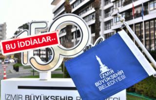 Büyükşehir'den İZENERJİ açıklaması
