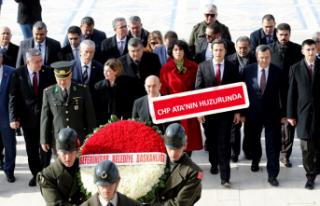 CHP İzmir'den Ankara çıkarması