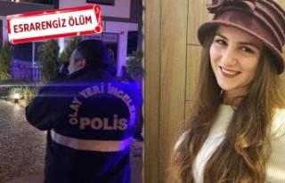 Denizli'den İzmir'e acı haber