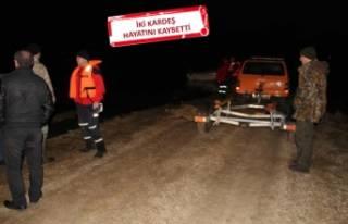 İzmir'de ördek avı faciayla sonuçlandı