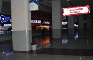 İzmir Otogarı'nda 34 saatlik bekleyiş son...