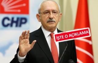 Kılıçdaroğlu, İzmir adayı için tarih verdi!