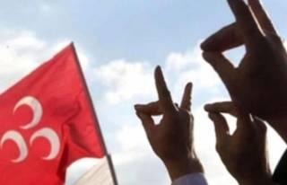 Son dakika! MHP Manisa İl Teşkilatı kapatıldı