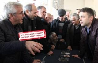 AK Parti Buca adayından iddialı çıkış