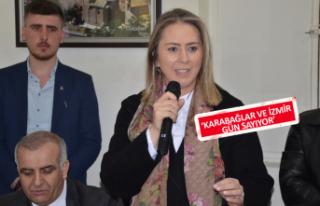 AK Partili Çankırı'dan gençlere siyaset öğüdü