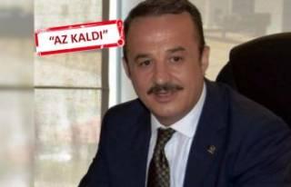 AK Partili Şengül'den Soyer'e 'Fuar...
