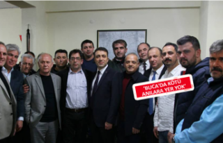 Arslan: Buca için Ankara'da nöbet tutacağım