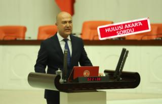 CHP'li Bakan: AKP'nin Bakanı ayrı adayı...