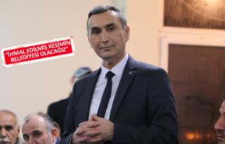 CHP'li Durmaz: Projelerimizin en önemli parçası...
