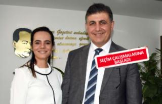 CHP'li Tugay: Karşıyaka'da yılda iki...