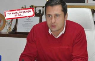 CHP'li Yücel'den Erdoğan'a 'tanzim...