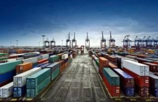 Dış ticaret verisi açıklandı!