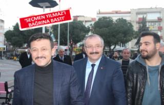 Gaziemir'in yaşam kalitesi yükselecek