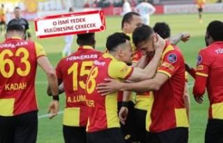 Göztepe'de Özdeş'in golcü telaşı
