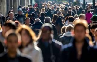 İŞKUR, Türkiye'deki toplam işsiz sayısını...