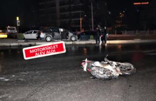 İzmir'de feci kaza: 1ölü