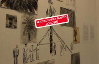 İzmir'de 'Kent Müellifleri' sergisi