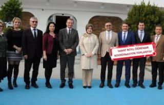 """""""İzmir'de okuma-yazma bilmeyen kalmayacak"""""""