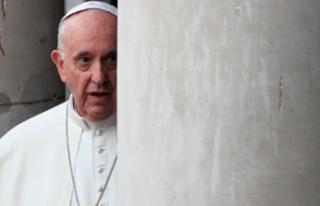 Papa Francis: Rahipler rahibeleri seks kölesi olarak...