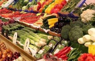 Sebze ve meyve fiyatlarıyla ilgili önemli açıklama