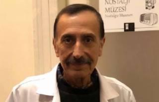 Ünlü doktor Bülent Zeren vefat etti