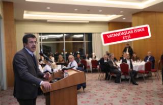 Zeybekci: Seferihisar çok dertli