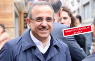 AK Parti İl Başkanı Sürekli: Çok heyecanlıyım,...