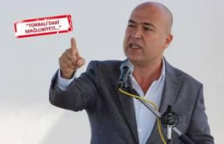 CHP'li Bakan'dan AK Parti'ye 'tavsiye'