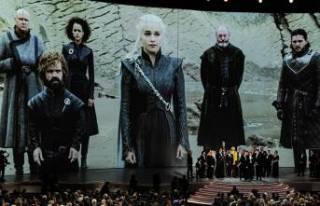 Game of Thrones nedeniyle 'hastalık izinleri'...